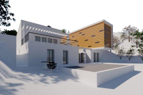 Lens House
